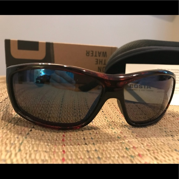d93ff7db7ec Costa Other - Costa Del Mar Saltbreak 580G Sunglasses